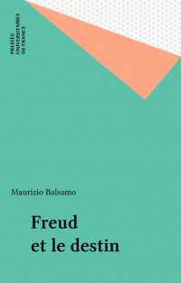 Freud et le destin