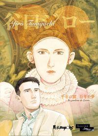 Les gardiens du Louvre (édition noir et blanc) | Taniguchi, Jirô (1947-2017). Auteur