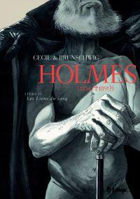 Holmes (Tome 2) - Les Liens...