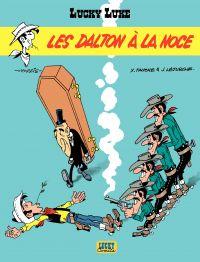 Lucky Luke - tome 31 –Les D...