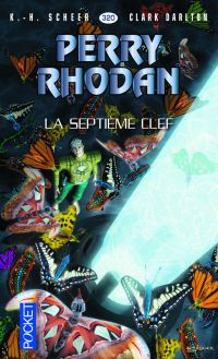 Perry Rhodan n°320 - La Septième Clef | SCHEER, K.-H.. Auteur