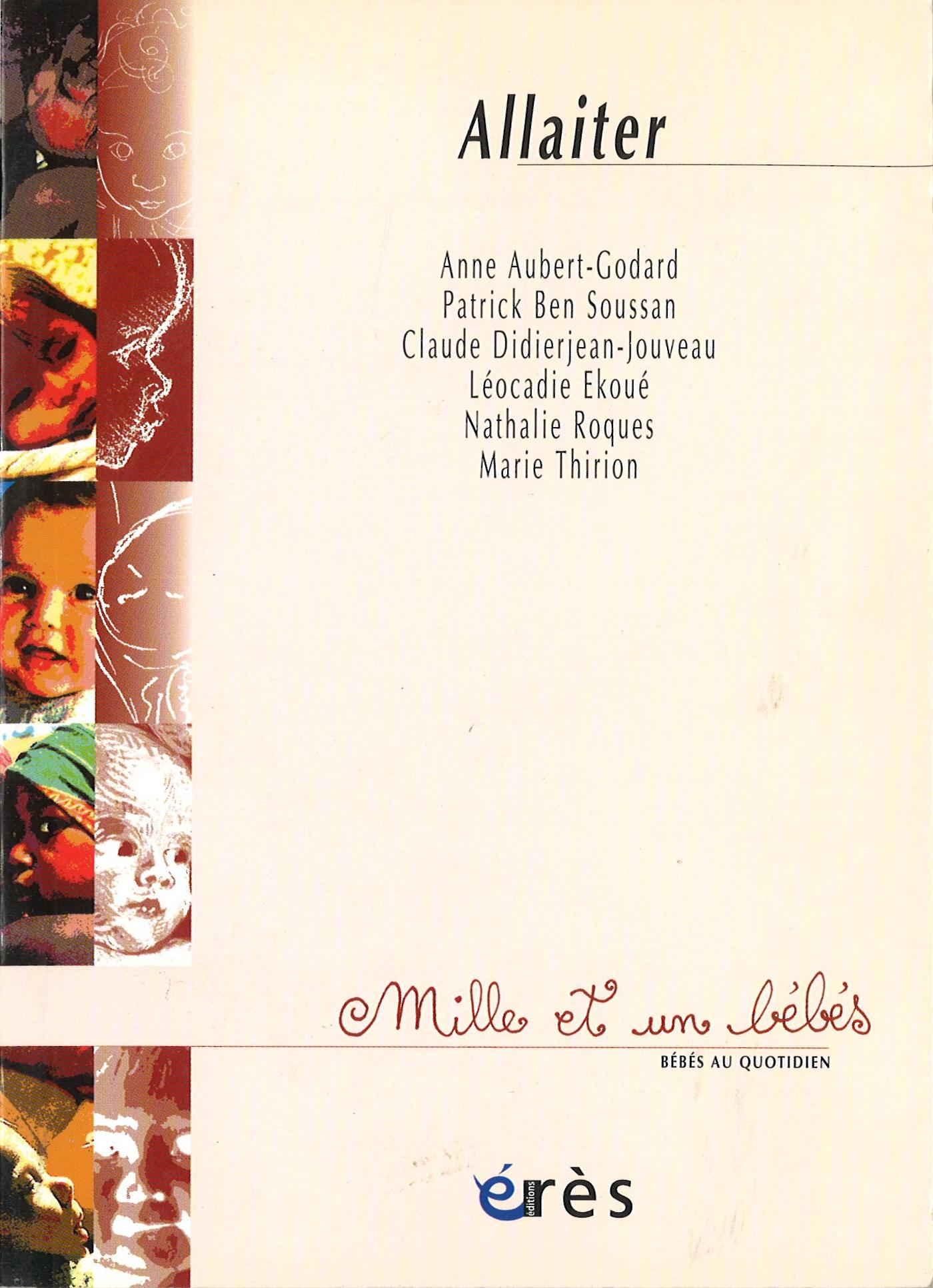 Allaiter - 1001 bb n°23