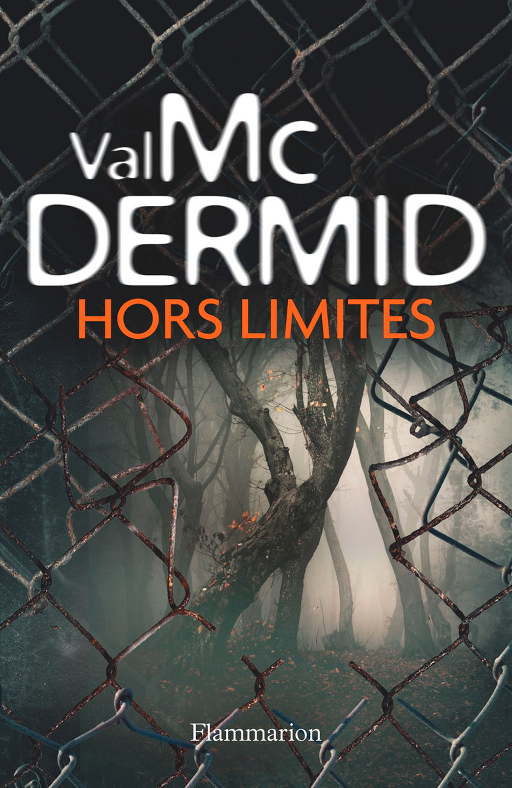 Hors limites | McDermid, Val