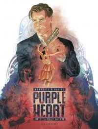 Purple Heart - Tome 2 - Pro...