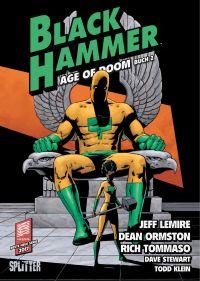 Black Hammer Bd. 4: Age of ...