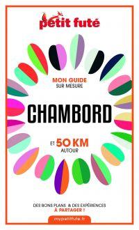 CHAMBORD ET 50 KM AUTOUR 20...