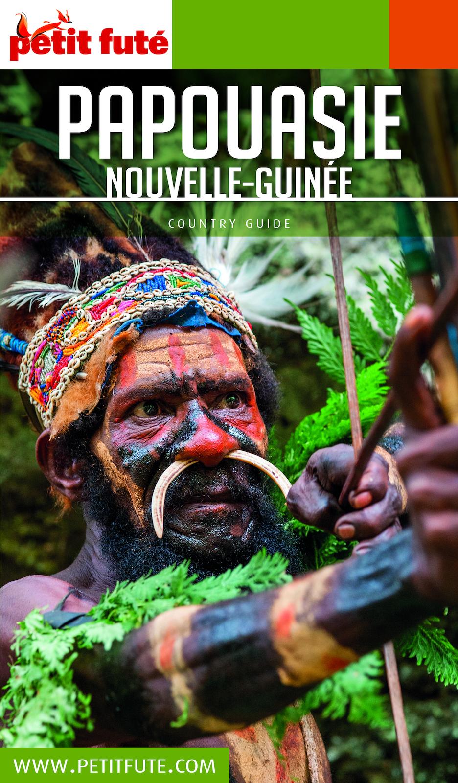 PAPOUASIE - NOUVELLE GUINÉE 2019 Petit Futé