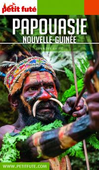 Image de couverture (PAPOUASIE - NOUVELLE GUINÉE 2019 Petit Futé)
