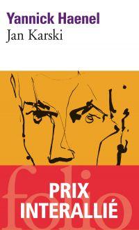 Jan Karski | Haenel, Yannick (1967-....). Auteur
