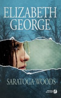 Saratoga Woods - The Edge of Nowhere 1 | GEORGE, Elizabeth. Auteur