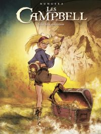 Les Campbell - tome 5 - Les...