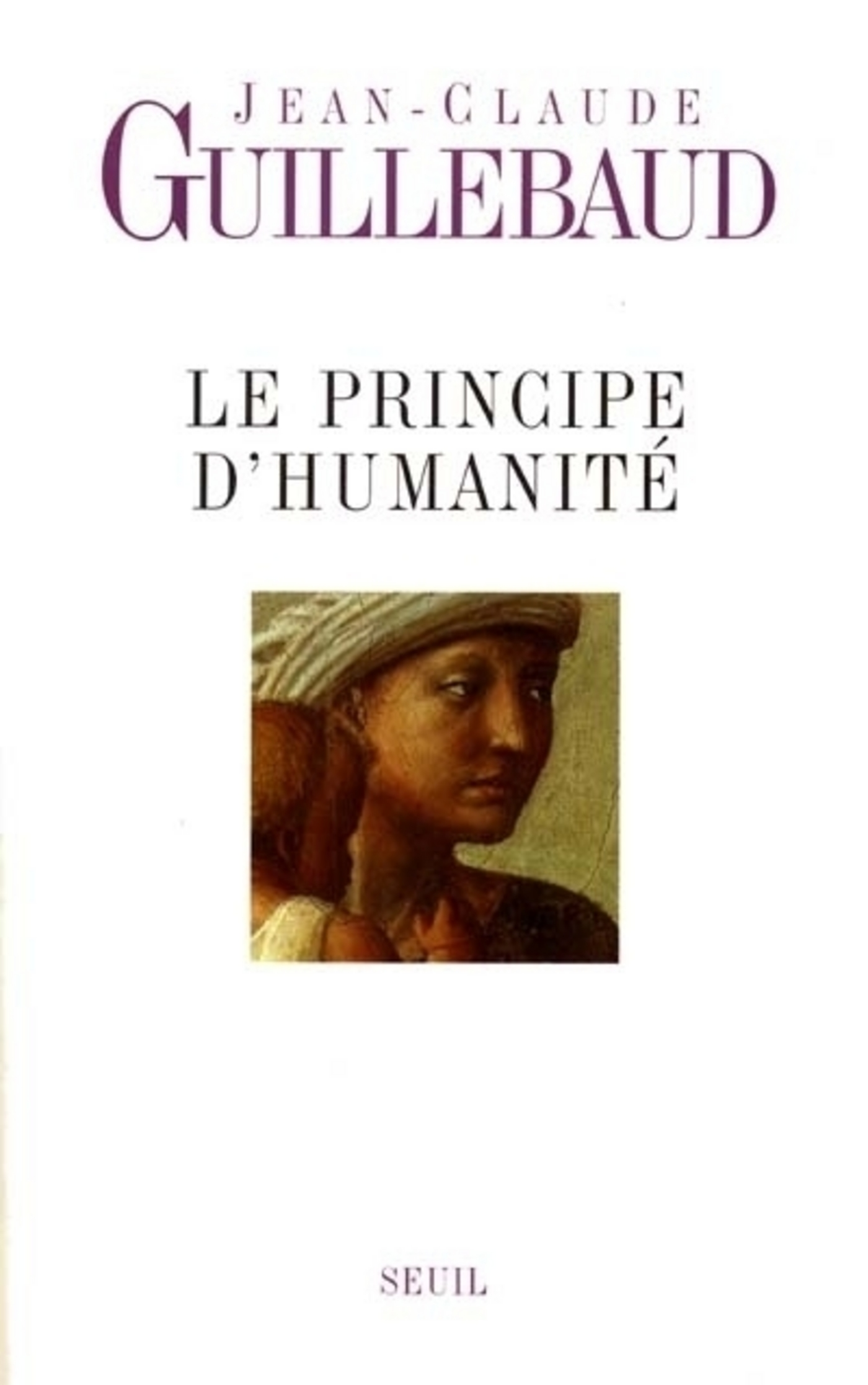Le Principe d'humanité