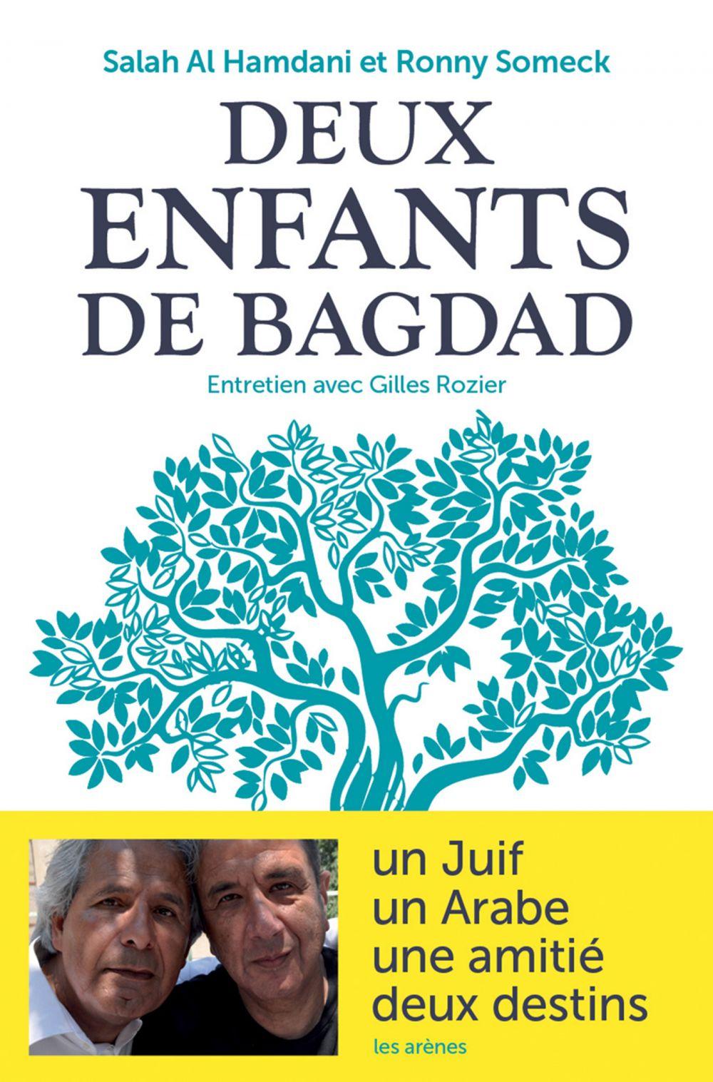 Deux enfants de Bagdad | Hamdani, Salah al- (1951-....). Auteur