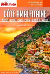 CÔTE AMALFITAINE 2019/2020 Carnet Petit Futé