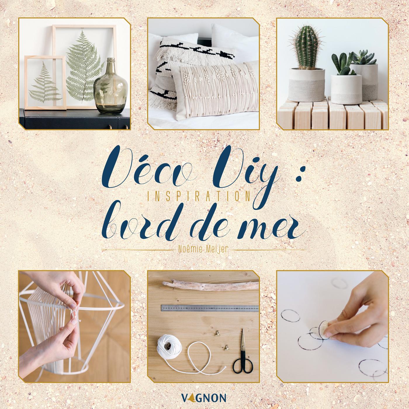 Déco DIY : inspiration bord...