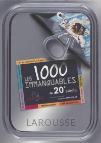 Les 1.000 immanquables du X...