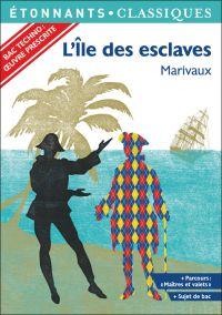 Spécial Bac 2021- L'Île des...