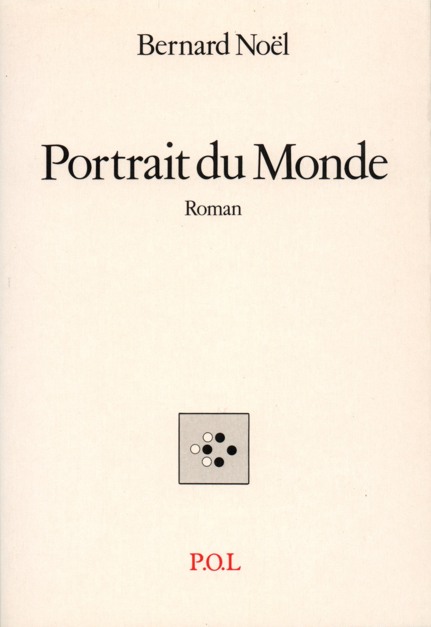 Portrait du monde