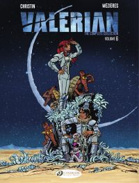 Valerian - The Complete Col...