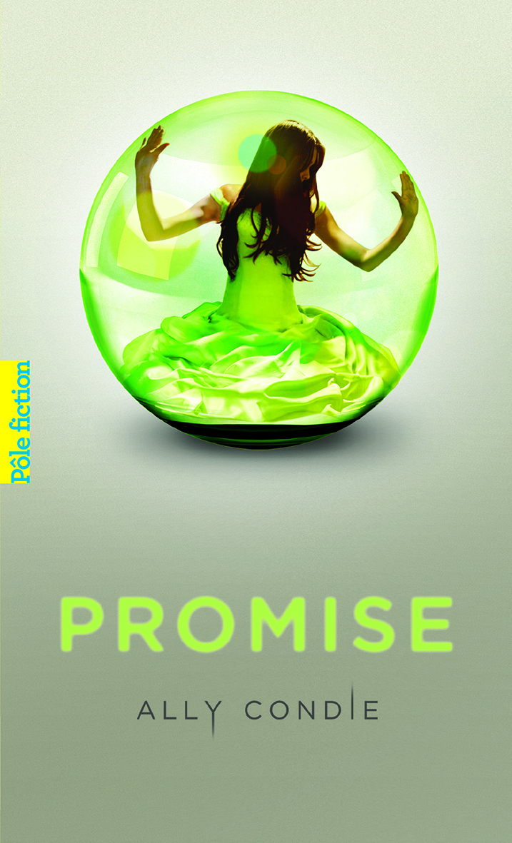 Trilogie Promise (Tome 1) - Promise | Condie, Ally