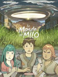 Le Monde de Milo - Tome 6