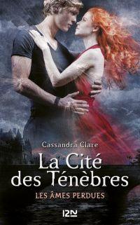 Image de couverture (La Cité des Ténèbres - tome 5 : Les âmes perdues)