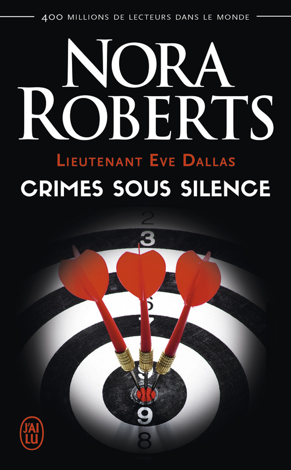 Lieutenant Eve Dallas (Tome 43) - Crimes sous silence