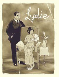 Lydie Lydie