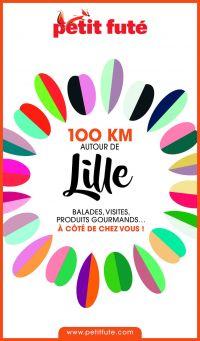 100 KM AUTOUR DE LILLE 2020...