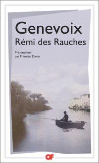 Rémi des Rauches | Genevoix, Maurice. Auteur