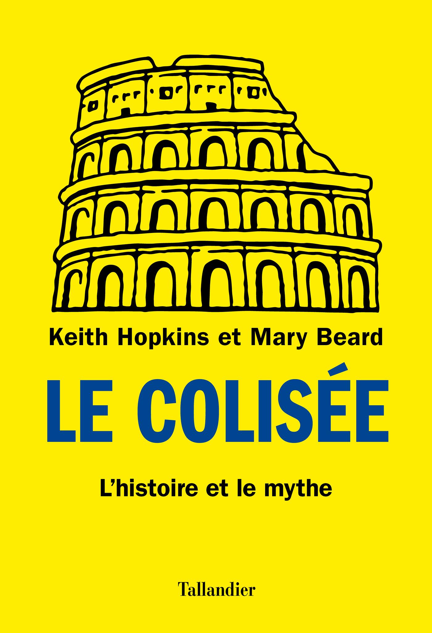 Le Colisée | Beard, Mary
