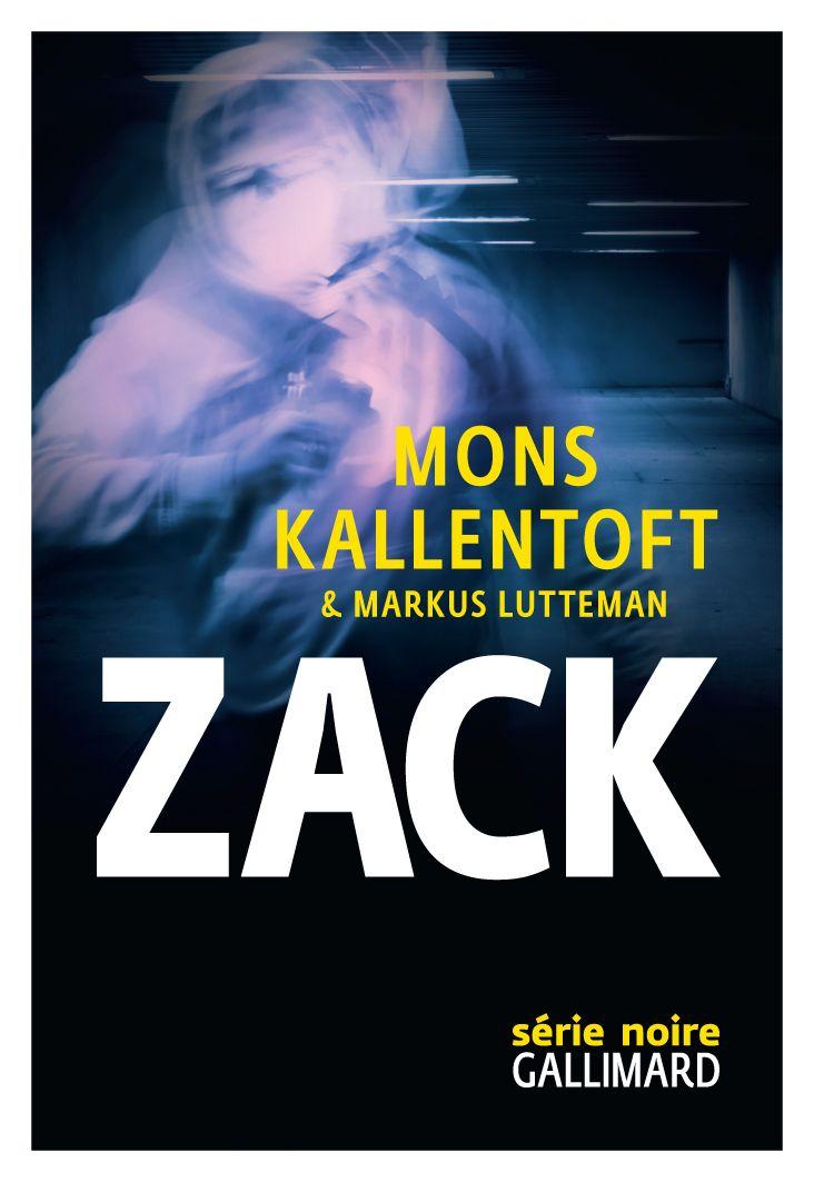 Zack | Kallentoft, Mons. Auteur