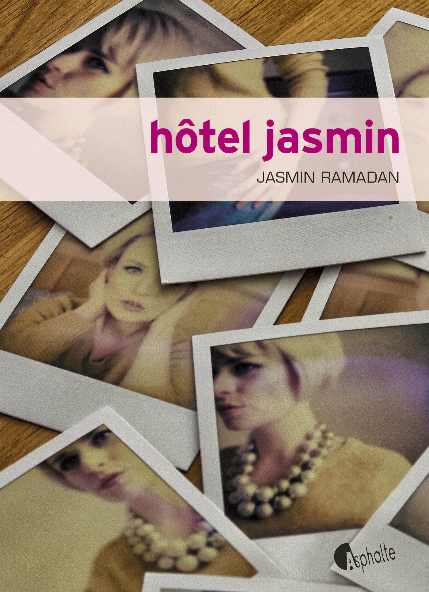 Hôtel Jasmin
