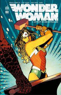 Wonder Woman - Tome 2 - Le ...