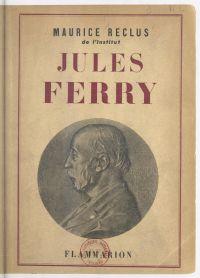 Jules Ferry, 1832-1893