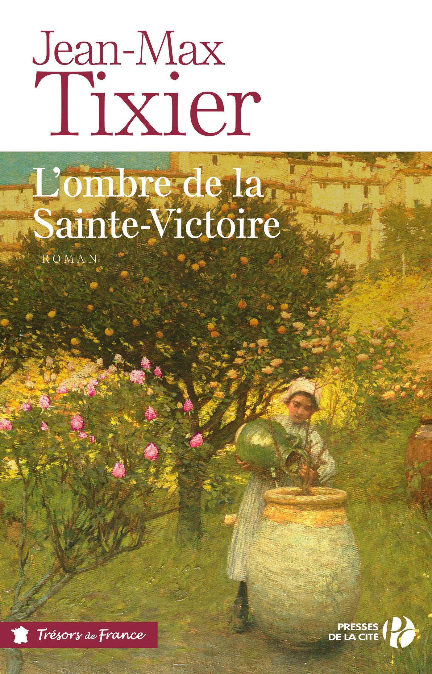 L'ombre de la Sainte-Victoire |