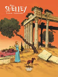 Shelley 2. Mary Shelley