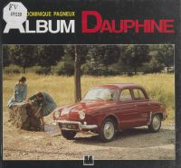 Album Dauphine