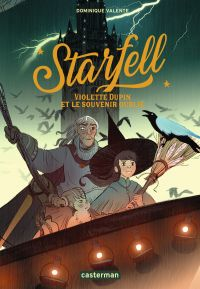 Starfell (Tome 2)  - Violet...
