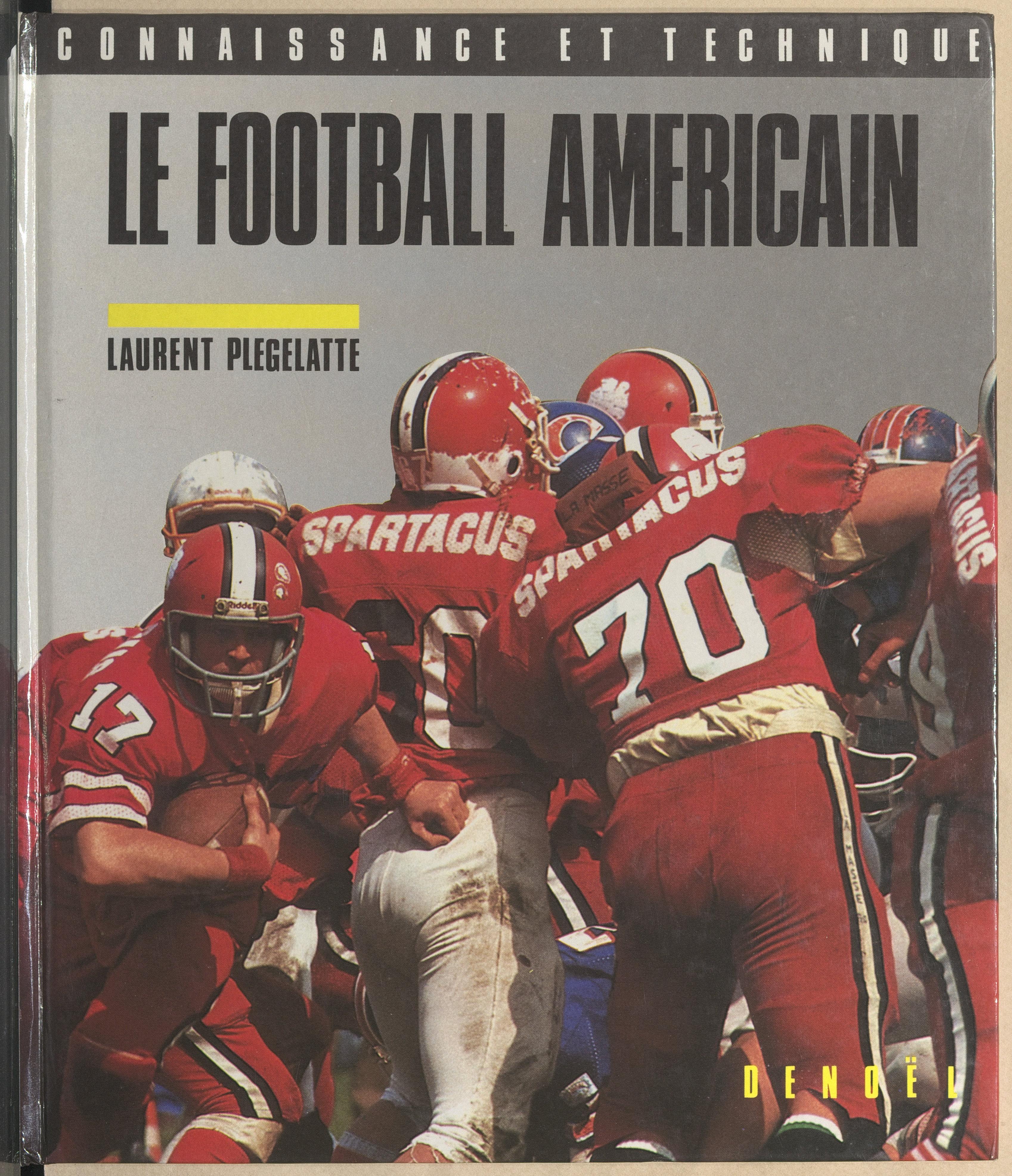 Le football américain