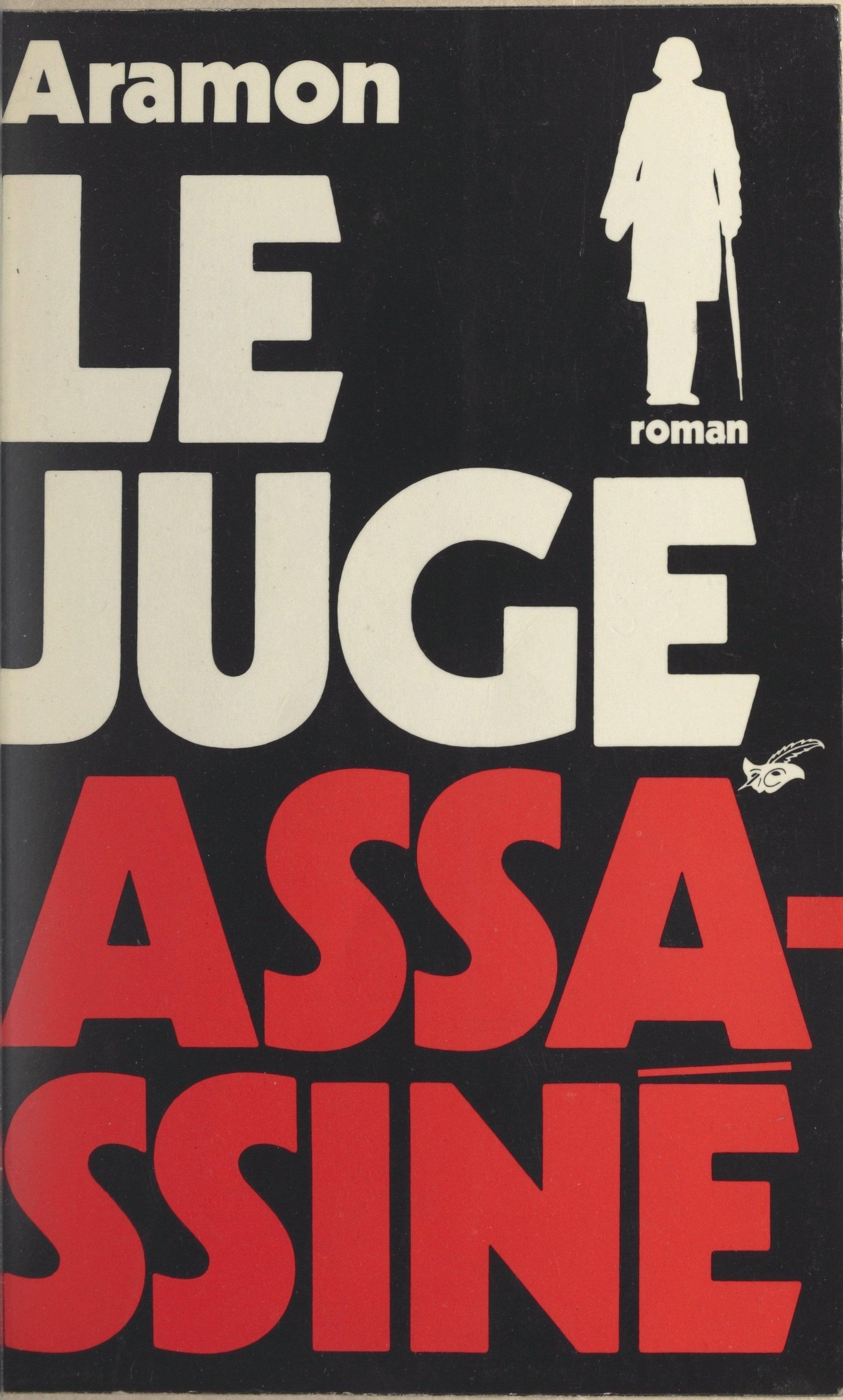 Le juge assassiné