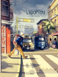 L'adoption - Tome 2 - L'ado...