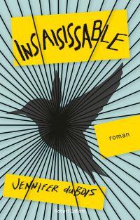 Insaisissable | DuBois, Jennifer (1983-....). Auteur