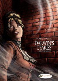 Darwin's Diaries - Volume 2...