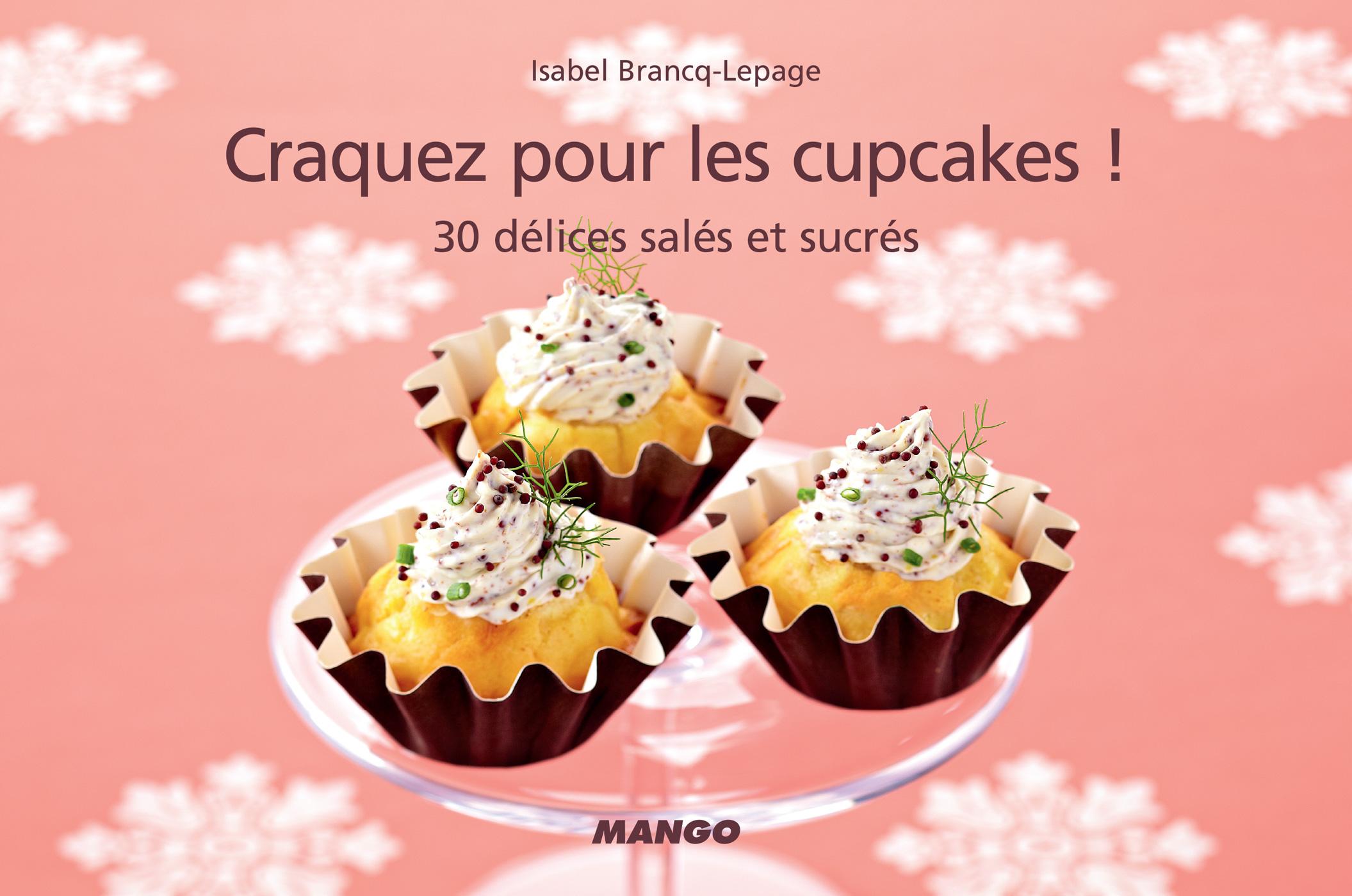 Craquez pour les cupcakes !