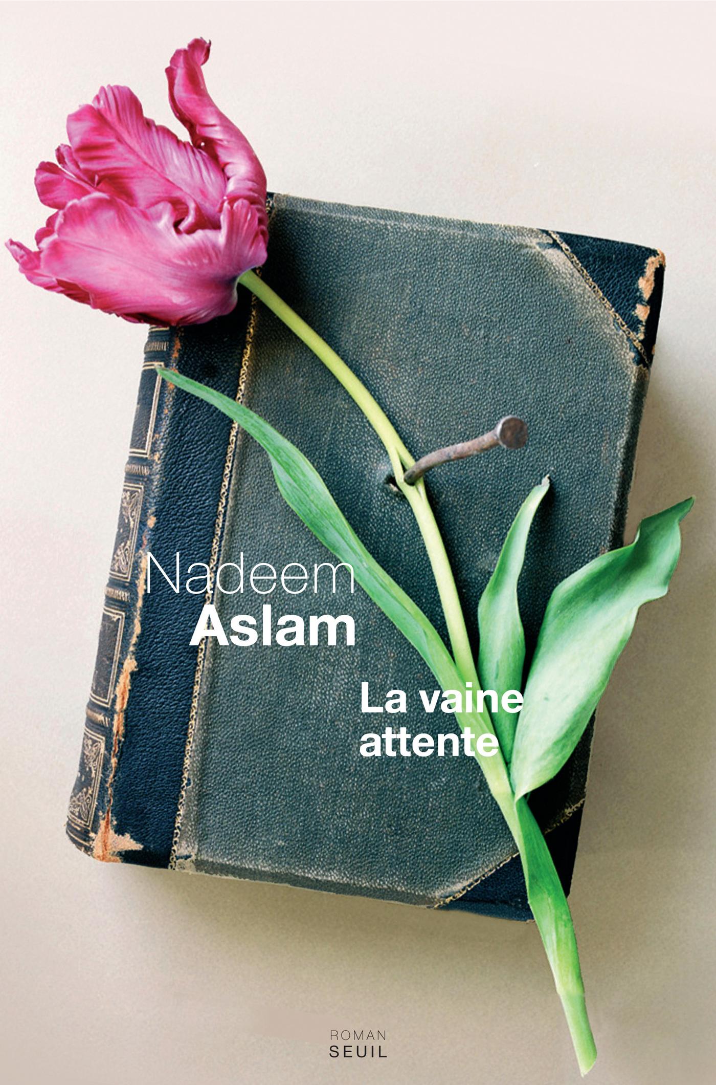 La Vaine Attente | Aslam, Nadeem