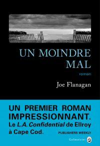 Un moindre mal | Flanagan, Joe. Auteur