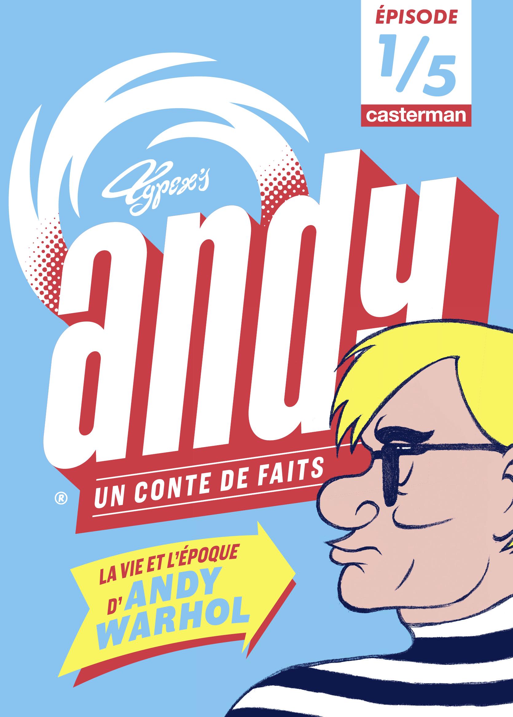 Andy, un conte de faits (Ép...