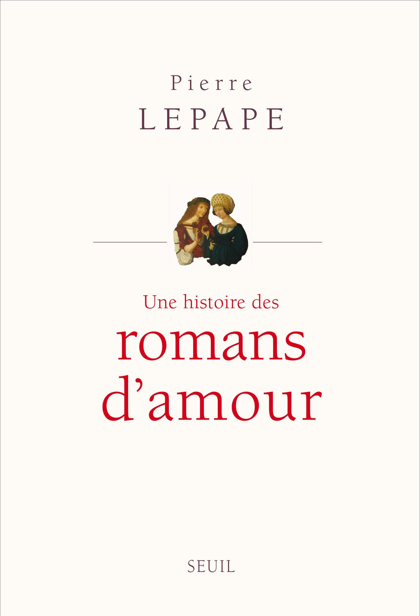 Une histoire des romans d'amour