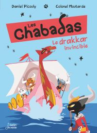 Le drakkar invincible